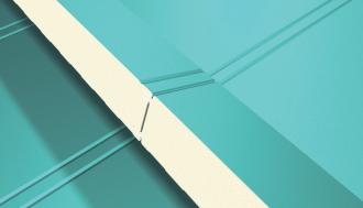 Sistemul de perete KS1150 TF - Sisteme izolatoare pentru pereti