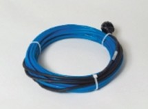 Cabluri cu autolimitare - DEVI DPH-10™ - Cabluri cu autolimitare