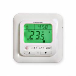 THERMOVAL Termostat programabil - Incalzire si climatizare incalzire electrica in pardoseala
