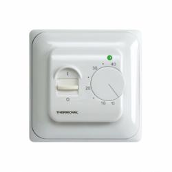 THERMOVAL Termostat manual - Incalzire si climatizare incalzire electrica in pardoseala