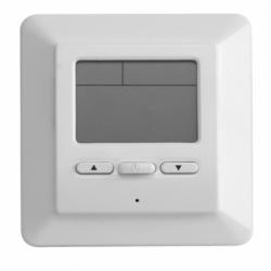 Termostat - Incalzire si climatizare incalzire electrica in pardoseala