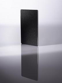 888 Black Metallic - Spectra & Sparkling