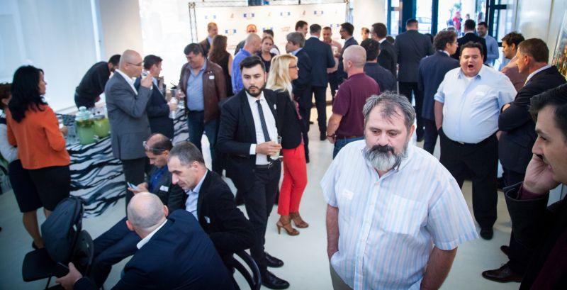 Evenimentul internațional de arhitectură și construcții The Open Door - cum a fost și ce urmează