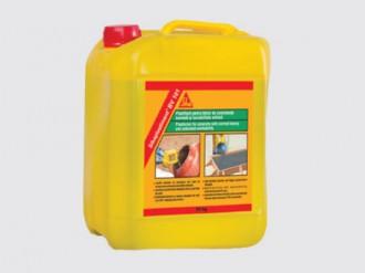 Plastifiant pentru betoane de transport de consistenta normala - Aditivi pentru beton