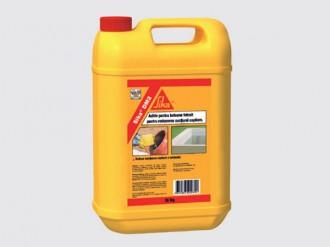 Aditiv pentru beton folosit pentru reducerea suctiunii capilare - Aditivi pentru beton