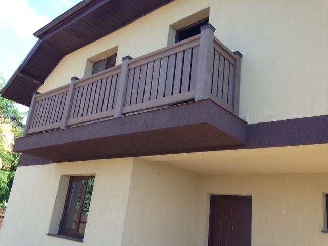 Bencomp - un ajutor de nadejde in amenajarea balconului dumneavoastra! - Bencomp - un ajutor de