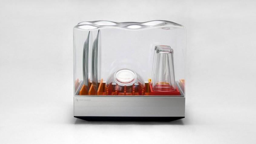 Mașina de spălat vase mică dar multi funcțională - Mașina de spălat vase mică dar multi