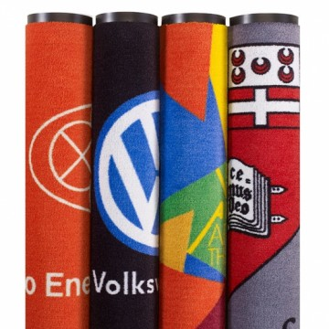 Pres personalizat LOGO STANDART - Presuri personalizate cu logo
