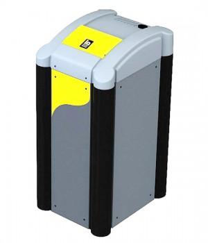 Pompa de caldura IDM TERRA SW 6-17 BASIC - Pompe de caldura sol-apa