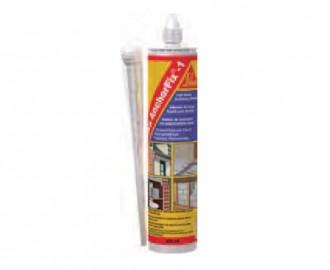 Ancora chimica Sika AnchorFix®-1 - Solutii pentru instalarea ferestrelor