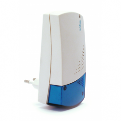 Sonerie fara fir 80M 220V - Sonerii electrice