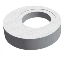 Placa de reductie de acoperire - Elemente camine de vizitare din beton