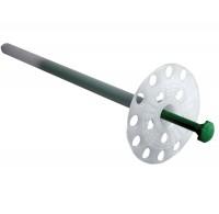 Diblu cu cui din plastic - IDK T  - Accesorii pentru sisteme termoizolante - dibluri