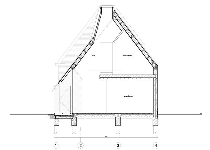 Casa W - Casa W - Schite