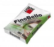 Glet de ipsos FinoBello - BAUMIT - Gleturi si tencuieli fine