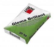 Glet de ciment alb pentru interior si exterior GlemaBrillant - BAUMIT - Gleturi si tencuieli fine