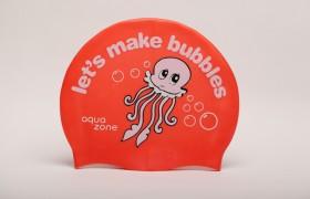 Casca de inot pentru copii - Bubbles Octopus - Casti de inot pentru copii - Bubbles