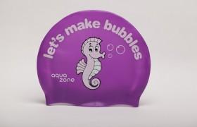 Casca de inot pentru copii - Bubbles Seahorse - Casti de inot pentru copii - Bubbles