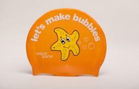Casca de inot pentru copii - Bubbles Starfish - Casti de inot pentru copii - Bubbles