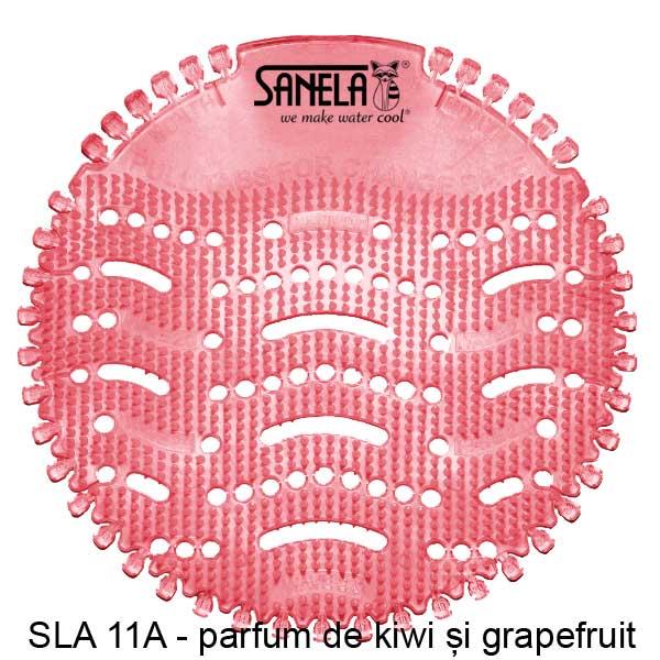 SLA-11A - Site din plastic pentru pisoare cu pastila odorizanta