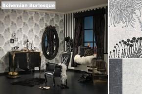 Tapet rezidential din vinil colectia Bohemian Burlesque - Tapet rezidential din vinil - colectia Classic