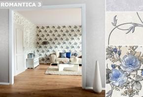 Tapet rezidential din vinil colectia Romantica - Tapet rezidential din vinil - colectia Classic