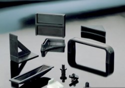 Componente din plastic pentru racorduri  - Accesorii de birou