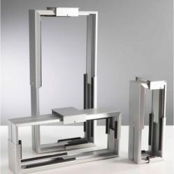 Suport din aluminiu pentru procesor Hold  - Accesorii de birou