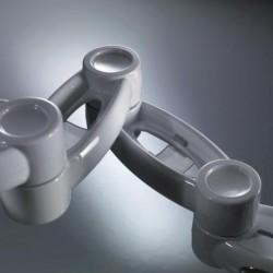 Suport pentru ecran plat Twister  - Accesorii de birou