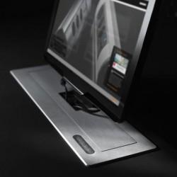 Sistem de ridicare a monitorului MonitorLift  - Accesorii de birou