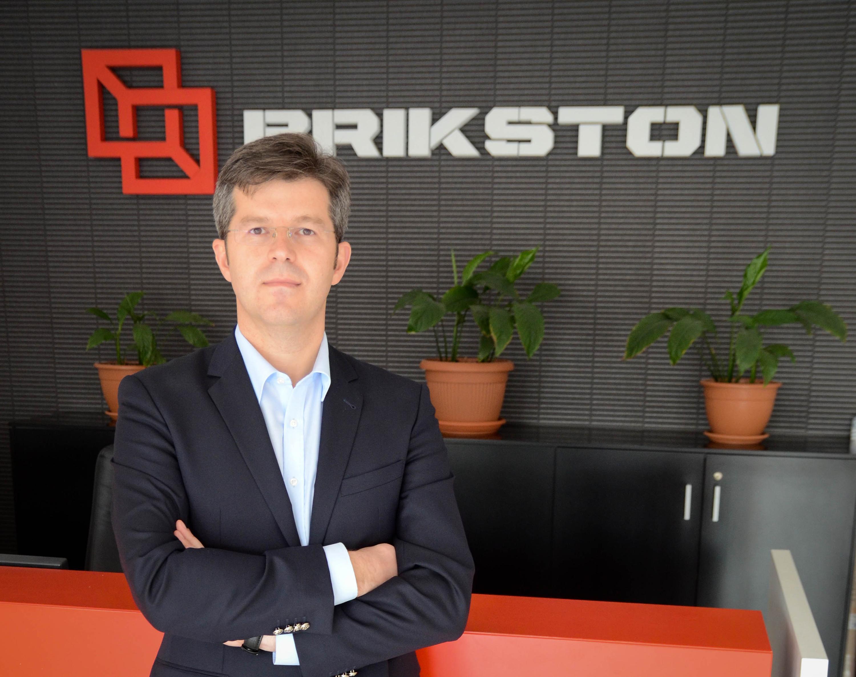 Iulian Mangalagiu, Brikston Construction Solutions SA - Brikston Construction Solutions SA