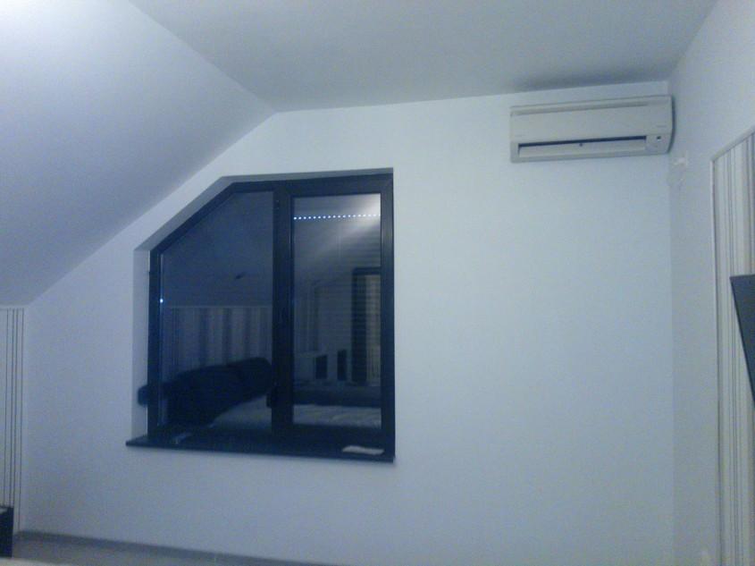 Montaj sisteme de climatizare - CIUPIROM INSTAL 3 - Montaj instalatii de climatizare