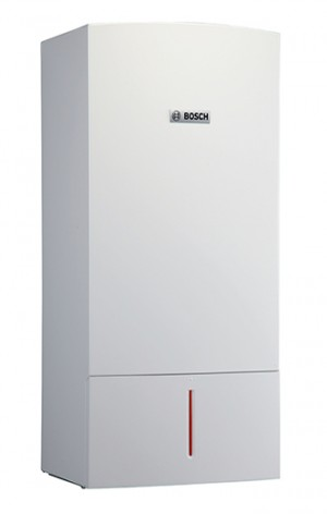 Centrala termica cu condensare Bosch Condens 7000W ZWBR 35-3E - Centrale termice in condensatie - Bosch Condens 7000