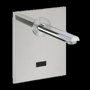 Baterie lavoar de perete cu senzor infrarosu - SLU 04H17 - Baterii de perete cu senzor infrarosu