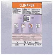 Placi izolante EPS cu folie din aluminium 4 mm - Tapet izolant
