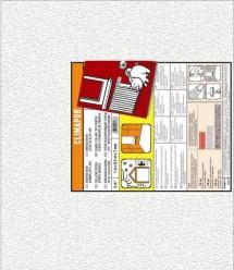Placi izolante XPS grunduite - Tapet izolant