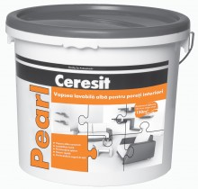 Vopsea lavabila economica - Pearl - Vopsele pentru pereti si tavane la interior