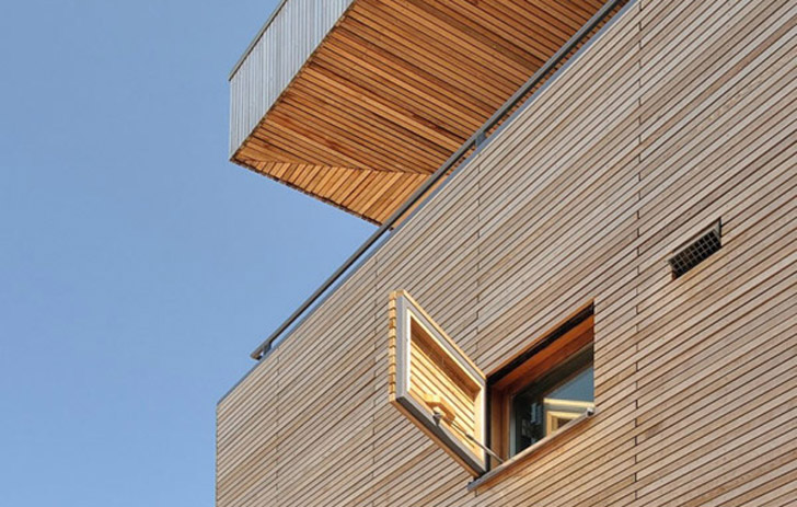 Egeon-Architecture-timber-frame-house-7 - Casa eficienta energetic