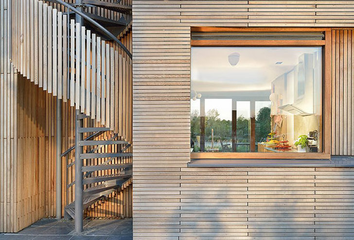Egeon-Architecture-timber-frame-house-12 - Casa eficienta energetic