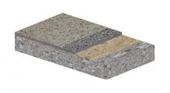 MasterTop 1209 SC - Sistem de pardoseli decorative epoxidice pentru aplicații de interior din covor de piatra - Pardoseli poliuretanice decorative