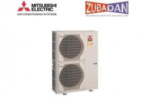Pompa de caldura trifazica de 14 kw - ZUBADAN PUHZ-SHW140YHA - Pompe de caldura AER-APA / AER-AER - Modele ZUBADAN