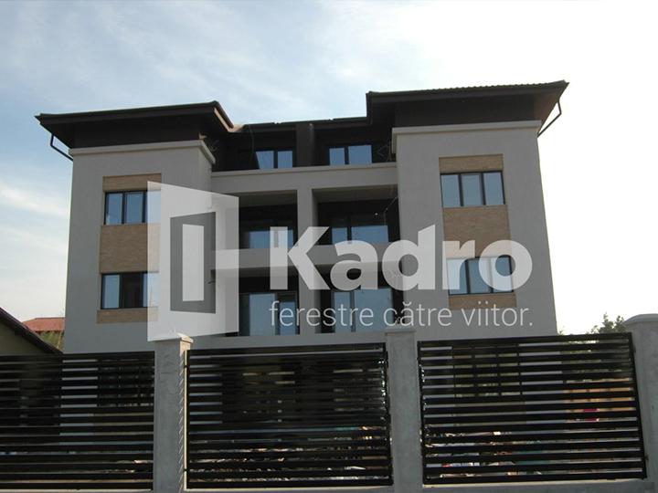 Deschide cadoul KADRO pentru casa ta - Deschide cadoul KADRO pentru casa ta