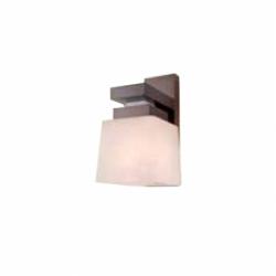 Aplica Kubus nuc 1x60W E27, sticla - Iluminat corpuri de iluminat