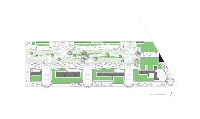 Complexul de locuinte Rive Saine - Complexul de locuinte Rive Saine
