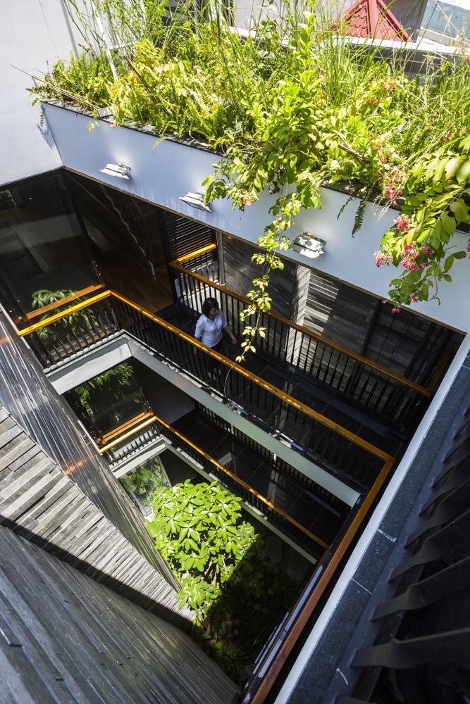 Se poate ca o casa de 4m latime sa fie frumoasa si functionala? - Se poate