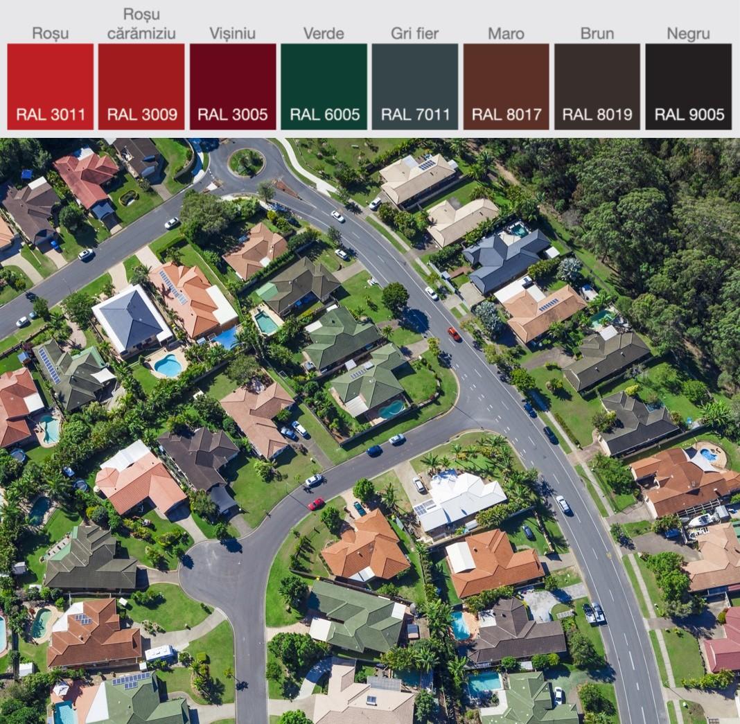 Acoperisul casei, acum in culoarea visata - Acoperisul casei, acum in culoarea visata