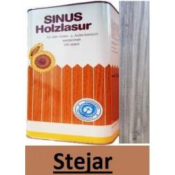 Bait Sinus Holzlasur 5L Stejar - Baituri si lacuri pentru lemn