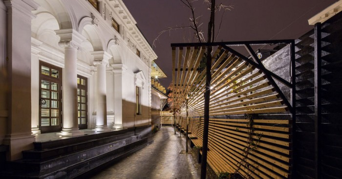 Incepe Anuala de Arhitectura Bucuresti 2017, editia XV-a. - Incepe Anuala de Arhitectura Bucuresti 2017, editia XV-a.