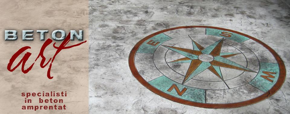 Beton amprentat - SAGI ART - Cinci sfaturi pentru o pavare reusita cu beton amprentat sau