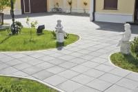Pavaj rezidential Standard PATRAT P4 - Pavaj rezidential Standard